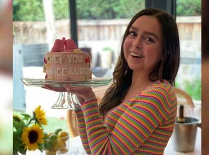 Make-A-Wish Australia wish kid Ailish