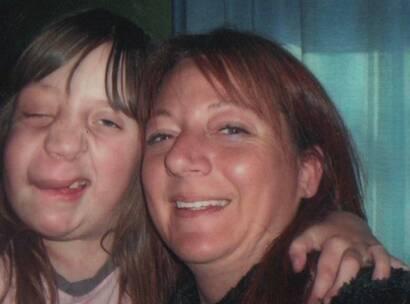 Make-A-Wish Australia wish kid Hayley