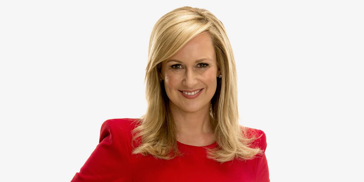 Make A Wish Australia Children's Charitry - National Patron Melissa Doyle