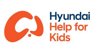 Hyundai Help for Kids logo
