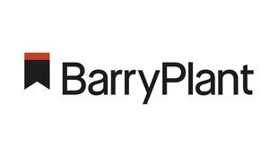 Make A Wish Australia - Business partner logo Barry Plant