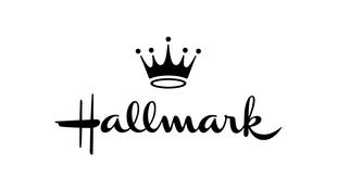 Make A Wish Australia - Business partner logo Hallmark