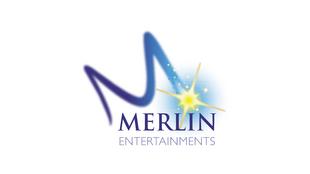 Make A Wish Australia - Business partner logo Merlin