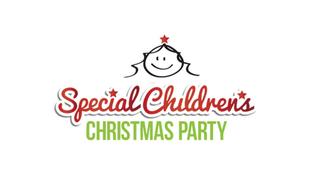 Make A Wish Australia - Business partner logo Special Children's Christmas Party