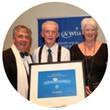 Make A Wish Australia Children's Charity - Hall of Fame winner 2014