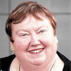 Make A Wish Australia Children's Charity - Gift in will woman Charmaine